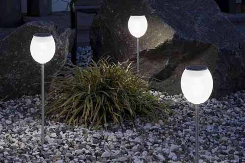 Solar Powered Outdoor Lighting An Economical Solution for Your Garden