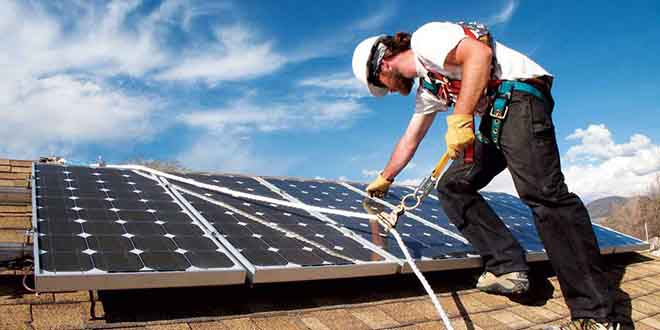 Pakistan Solar Services | Solar Power System Products