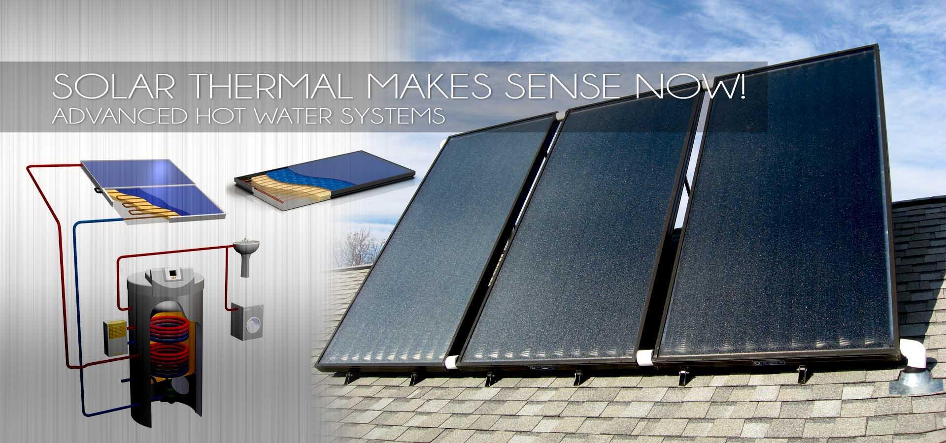 Flat Plate Solar Collectors Solar Collector Paksolar