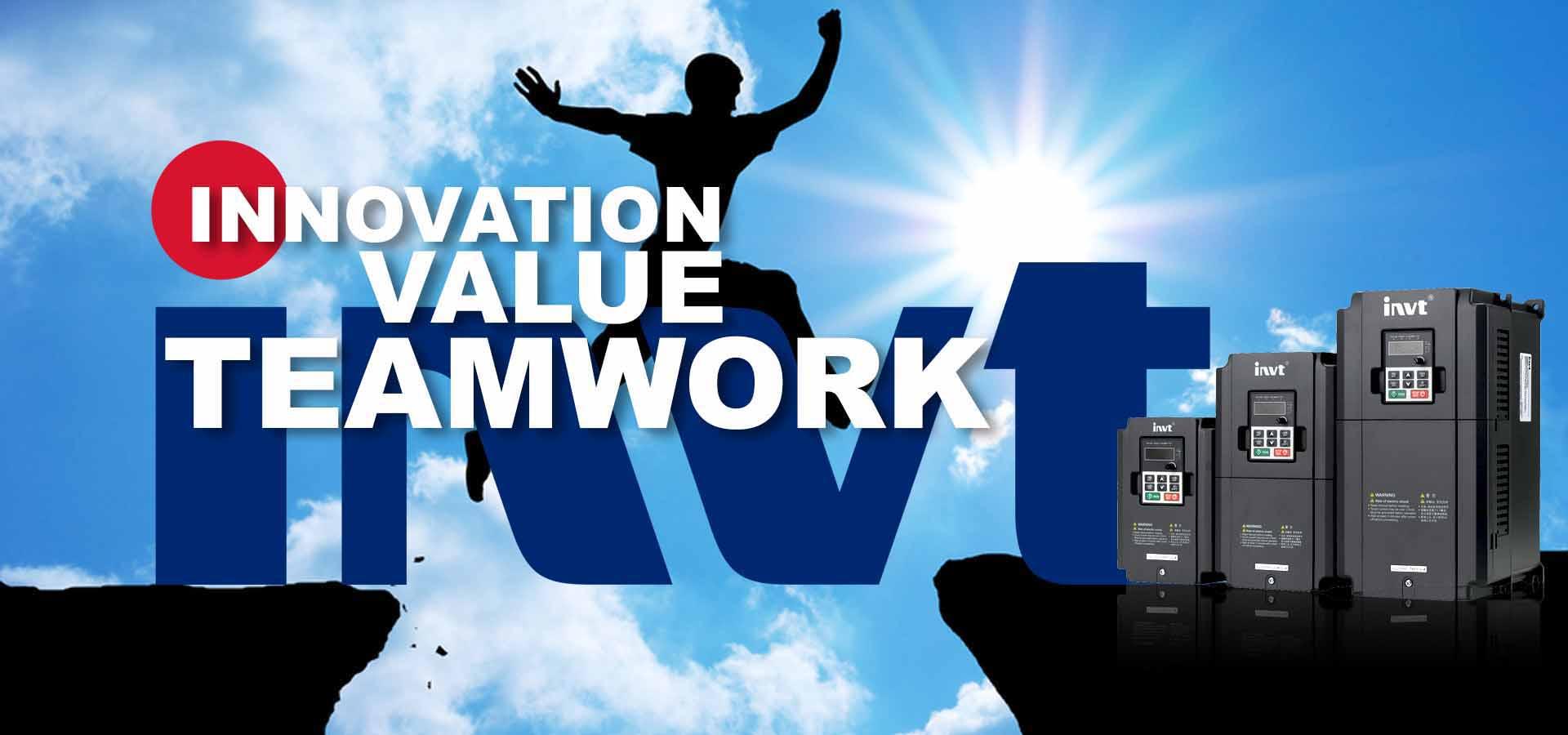 Solar Inverters Off Grid Hybrid Tied Inverter In Pakistan Gridtie Metering Diagram Invt Innovation Value Teamwork Vfd Pump