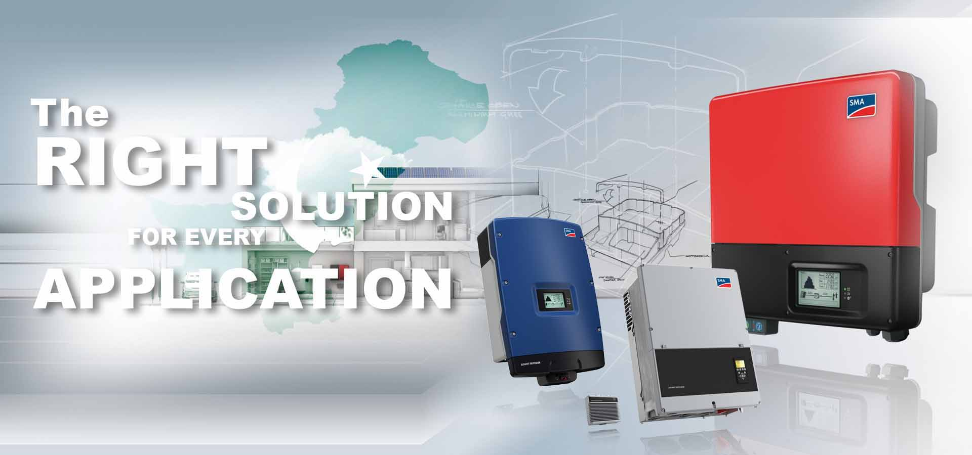 sma inverters the right solution for every application