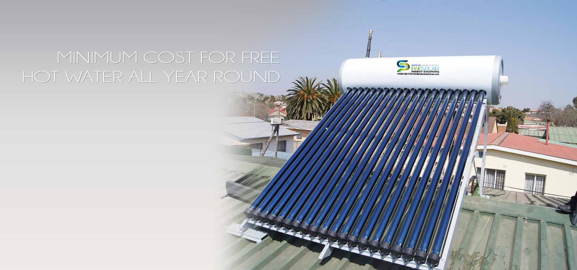Hot Water Heater Cost Pressurized And Non Pressurized Solar Water Heater Geyser In
