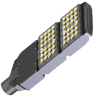 Pakistan CREE LED Street Lights Icon