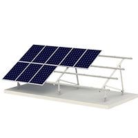 Pakistan Solar Mounting Structure Frame Icon