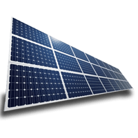 Pakistan Solar Panels Icon