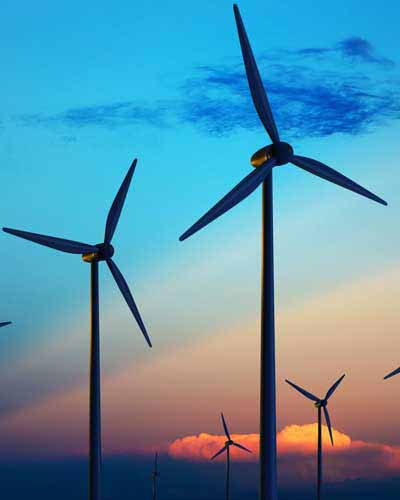 Wind Energy and Wind Farm Solution by Pakistan Solar Services